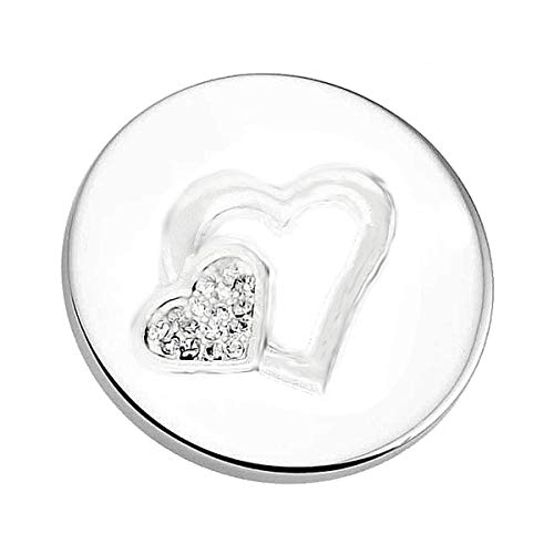 Akki Magnet Brosche Schmuck Anhänger Stern Design mit Strass für Kleidung, Schals, Tücher und Ponchos Damen Magnetschmuck Baum des Lebens Ponchos Blume Magnet-Pin Kleider Farben Silber Poncho Wert #8