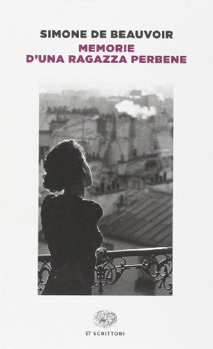 Memorie d'una ragazza perbene