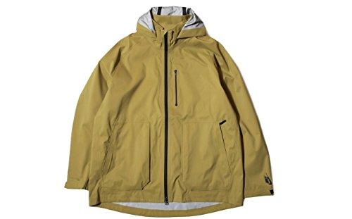 Nike NikeLab Essentials Jacket - Jacke für Herren, Farbe Grün, Größe XXL