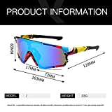 Zoom IMG-2 long keeper occhiali ciclismo polarizzati
