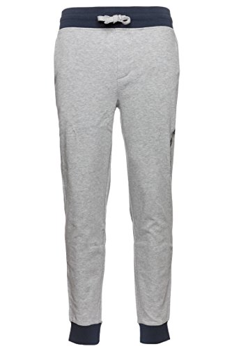 BOSS Joggingshose Contemp Pants für Herren (XL, Grau)