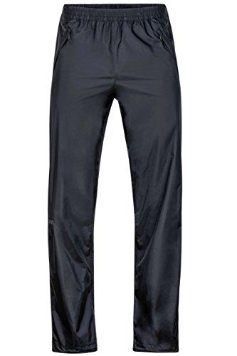 Marmot 41260-001-5 Pantalon Homme Noir FR : L (Taille Fabricant : L)