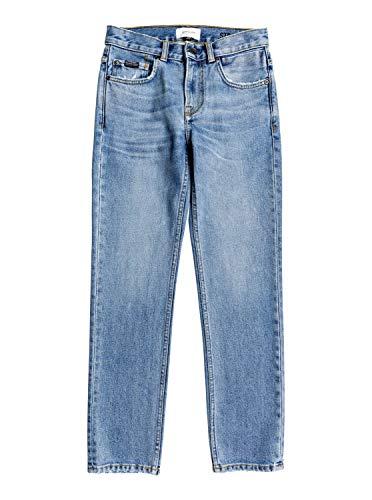 Quiksilver Modern Wave Salt Water - Straight Fit Jeans for Boys 8-16 - Jungen 8-16