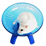 Spaufu Roue d'exercice Silencieuse pour Hamster Jouets pour Petit...