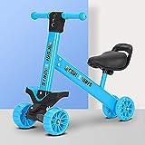 LINQ Triciclo para niños de 3 Ruedas: Truco para 3 años de...