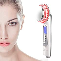 Rika LED massager anti aging device