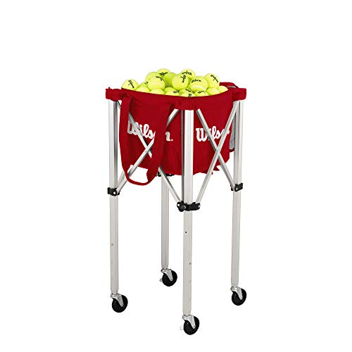 Wilson Teaching Cart Traveler W/Red Bag
