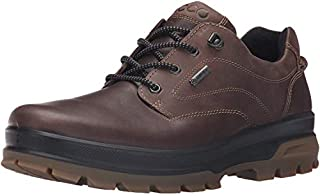 Ecco RUGGED TRACK, Men's Hiking Boots Multisport Outdoor Shoes, Dark Clay/Coffee (DARK CLAY/COFFEE56098), 12.5 UK (47 EU) (B0163GAQYY) | Amazon price tracker / tracking, Amazon price history charts, Amazon price watches, Amazon price drop alerts