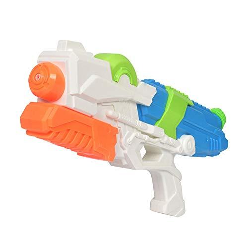 Nologo Inyección Verano Pistola de Agua de Juguete Pistola de Agua de Deportes al Aire Libre Juguete Kinder presión de Aire Juguete de la Playa del Arma de Agua de presión de Aire Pistola de