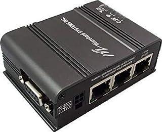 BULLETPLUS-NA LTE-Dual SIM WiFi ETHERNET Cellular Gateway (AC)