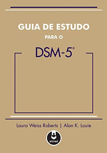 Guia de Estudo para o DSM-5