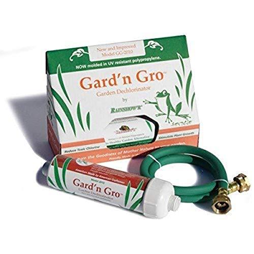 Rainshower GG-2010 Water Garden Filter System