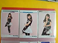SKE48 チキンライン 会場生写真 チームKⅡ惣田紗莉渚3種 栄