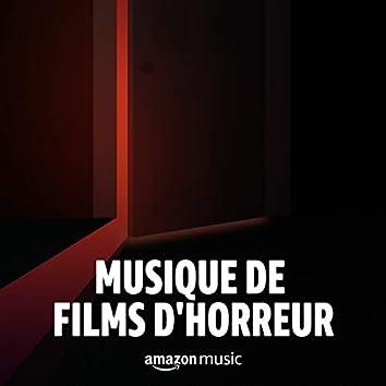 Musique de films d'horreur