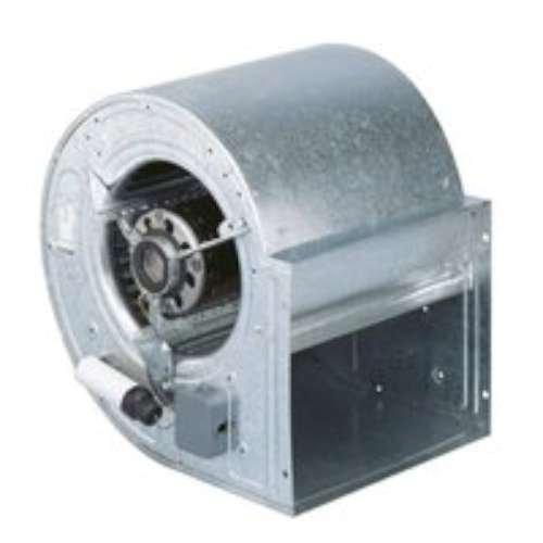 S & p cbm - Ventilador centrífugo cbm-12/12 550w 6 polos vr