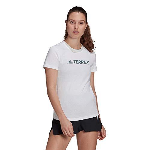 adidas Camiseta Modelo W Logo tee Marca