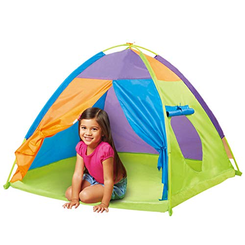 Roeam Tienda para Niños, Tipi Infantil para Interior y Exterior, Tienda campaña Infantil para niña y niños