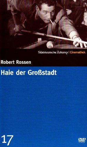 Haie der Großstadt, 1 DVD, deutsche u. englische Version
