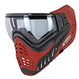 VForce Profiler Thermal Paintball Mask/Goggle - Scarlet