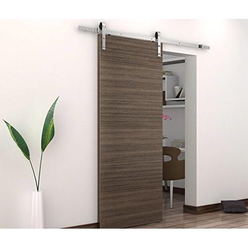 Sliding Bathroom Door: Amazon.com