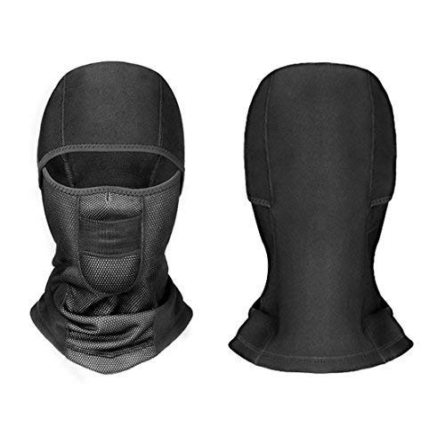 RIGWARL Thermal Balaclava Face Mask for Motorcycle Balaclava Ski Mask-Waterproof Windproof for Men,...