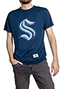 OFFICIAL NHL MERCHANDISE: Support your favorite team in style with this officially licensed NHL shirt, complete with NHL hang tags COMFORT, STYLE, AND FIT: The performance fabric moves with your body, and is designed to wick-moisture while keeping yo...