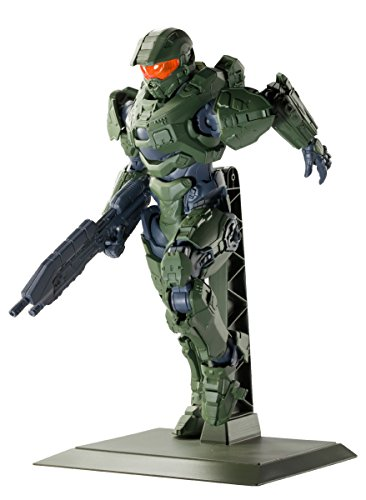 SpruKits Halo The Master Chief Action Figure Model Kit, Level 3