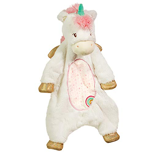 Douglas Baby Unicorn Sshlumpie Plush Stuffed Animal