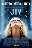 Joy - Jennifer Lawrence - US Imported Movie Wall Poster