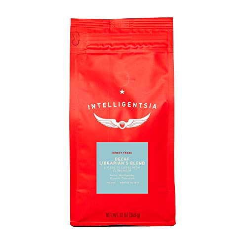 Intelligentsia Decaf...
