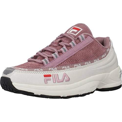 FILA Damen Laufschuhe Disruptor 97 Pink 41 EU