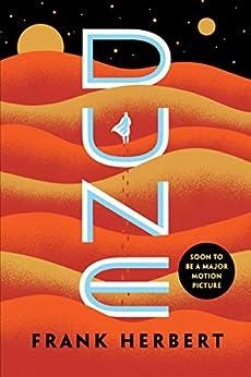 Dune by [Frank Herbert]
