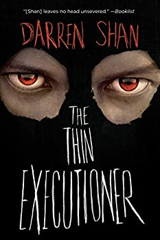 Paperback The Thin Executioner Book
