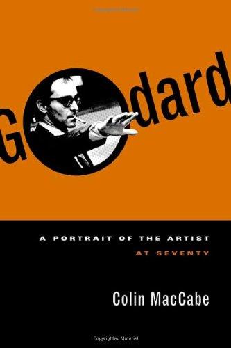 Godard: A Portrait of the Artist at Seventy