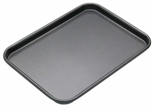 Master Class Backblech/Ofenblech mit Antihaftbeschichtung, 24cm x 18cm