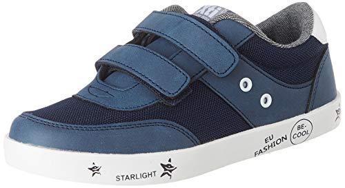 XTI 57042, Zapatillas sin Cordones Unisex niño, Azul (Navy Navy), 29 EU