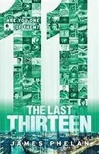 The Last Thirteen: 11 (Book 3)
