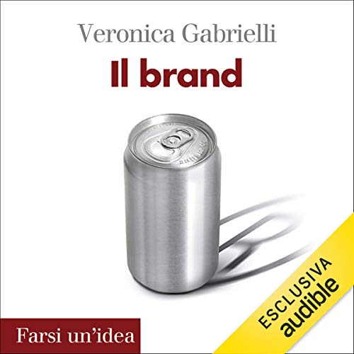 Il brand cover art
