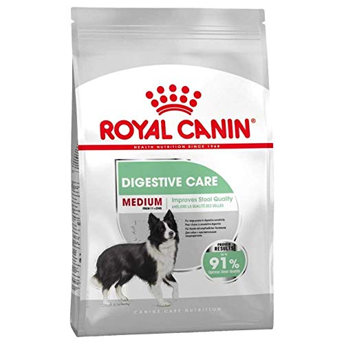 Royal Canine Adult Digestive Care Medium 10Kg 10000 g ✅