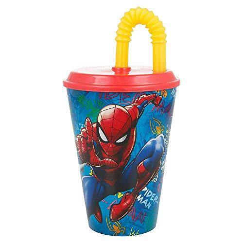 Spiderman 37930 - Bicchieri
