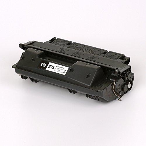 HP 27X (C4127X) Negro Original Tóner Alto Rendimiento Para HP Laserjet 4000 , 4050