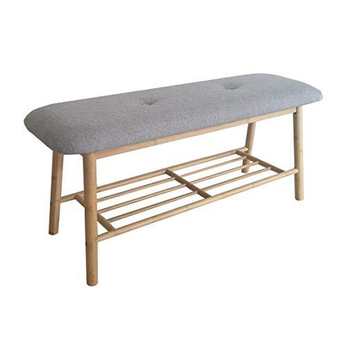 axentia Sitzbank, ca. 90 x 45 x 30 cm