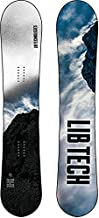 Lib Tech Cold Brew Wide Mens Snowboard Sz 158cm (W)
