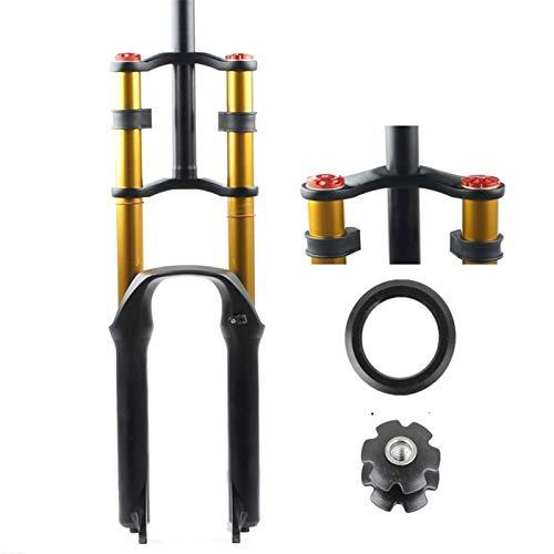 MZP DH Bike Suspension Fork 26/27.5/29