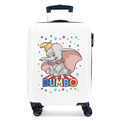 Valise de Cabine Paw Patrol Be Happy Rigide 55 cm