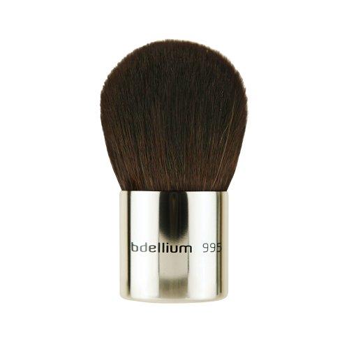 Bdellium Tools Pinceau de maquillage Studio Line globale visage Kabuki