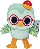 Do, Re & Mi Little Feature Plush - 8-Inch 'Do' The Owl Plush Toy with Sounds - for Kids 3 and Up -  Exclusive