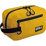GULL (ガル) GALLANT Series POUCH TYPE WATER PROTECT POUCH ウォータープロテクトポーチ カラー:イエロー [GB-7139] ダイビング用ウェイトスーツ スキューバダイビング