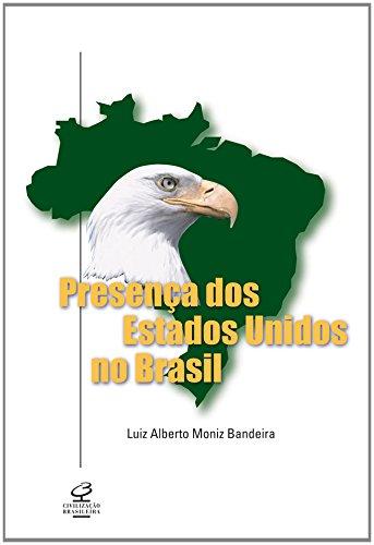 Presença Dos Estados Unidos No Brasil