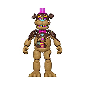 Funko Action Figure  Five Nights at Freddy s- Chocolate Freddy